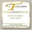 Sencha Green Earl Grey