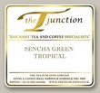 Sencha Green Tropical
