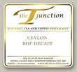 Ceylon PF Decaffeinated