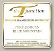 Pure Jamican Blue Mountain