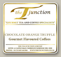 Chocolate Orange Truffle
