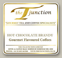 Hot chocolate Brandy
