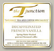 French Vanilla Decaffeinated