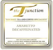 Amaretto Decaffeinated