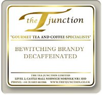 Bewitching Brandy Decaffeinated