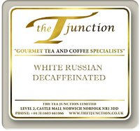 White Russian Decaffeinated